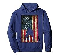 Flag Football Pittsburgh Lineman Gift Shirts Hoodie Navy