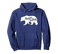 California Napa Country T Shirt | Napa Valley Shirt Hoodie Navy