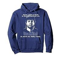 Boyz N The Hood Dougy Once Upon A Time Vintage Shirts Hoodie Navy
