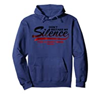 Introvert Personality Type T Shirt Hoodie Navy