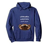 Sides Wolverines Happy Days Of School 2019 2020 Shirts Hoodie Navy