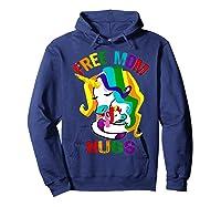 Free Mom Hugs Lgbt Gay Pride T-shirt Hoodie Navy