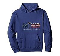 Fathor T-shirt Hoodie Navy