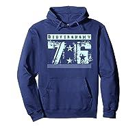 Hebrew Israelite Clothing Deuteronomy 7 6 Isreal Shirts Hoodie Navy