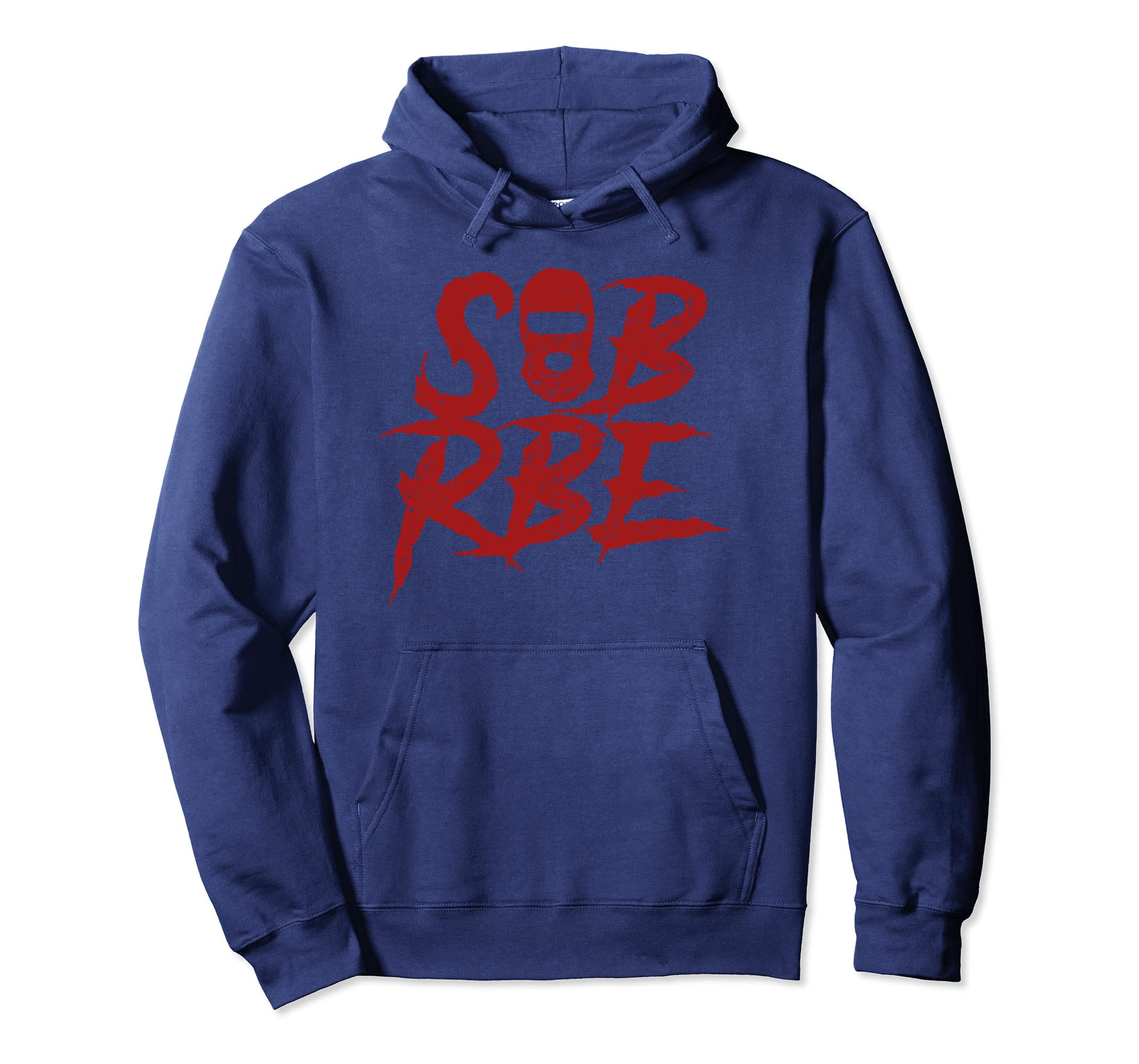 Sob x rbe hoodie-Teechatpro