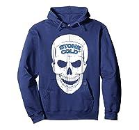 Stone Cold Steve Austin Shirts Hoodie Navy