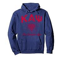 S Kappa Alpha Psi Fraternity, Inc. T-shirt Hoodie Navy