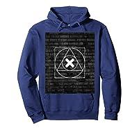 Playstation Playstation Woodcut 2 Shirts Hoodie Navy