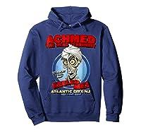 Achmed The Dead Terrorist Atlantic City Nj Shirt Hoodie Navy