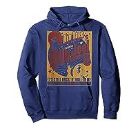 Billy Joel - New York's Native Son T-shirt Hoodie Navy