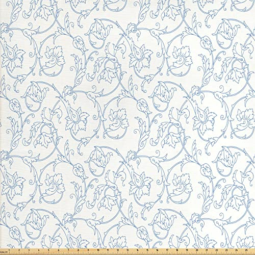 French Upholstery Fabric Amazon Com