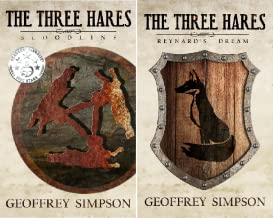 The Three Hares (2 Book Series)