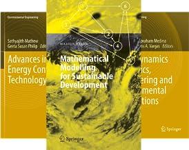 Environmental Engineering (25 Book Series)