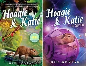Hoagie & Katie series (2 Book Series)