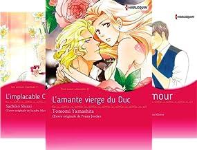 Harlequin Comics en Francais (101-150)
