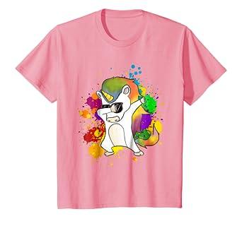 ce786da22ed Amazon.com  Kids Dabbing Unicorn Shirt and Unicorn Dab T-Shirt  Clothing