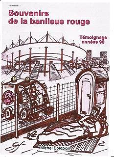 Best souvenirs de la banlieue Reviews