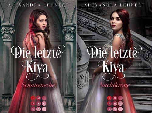 Die letzte Kiya (Reihe in 2 Bänden)
