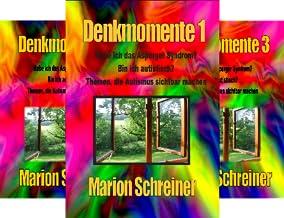 Denkmomente (Reihe in 3 Bänden)