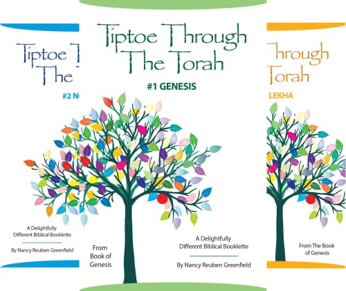 Delightfully Different Biblical Booklette (12 Book Series)