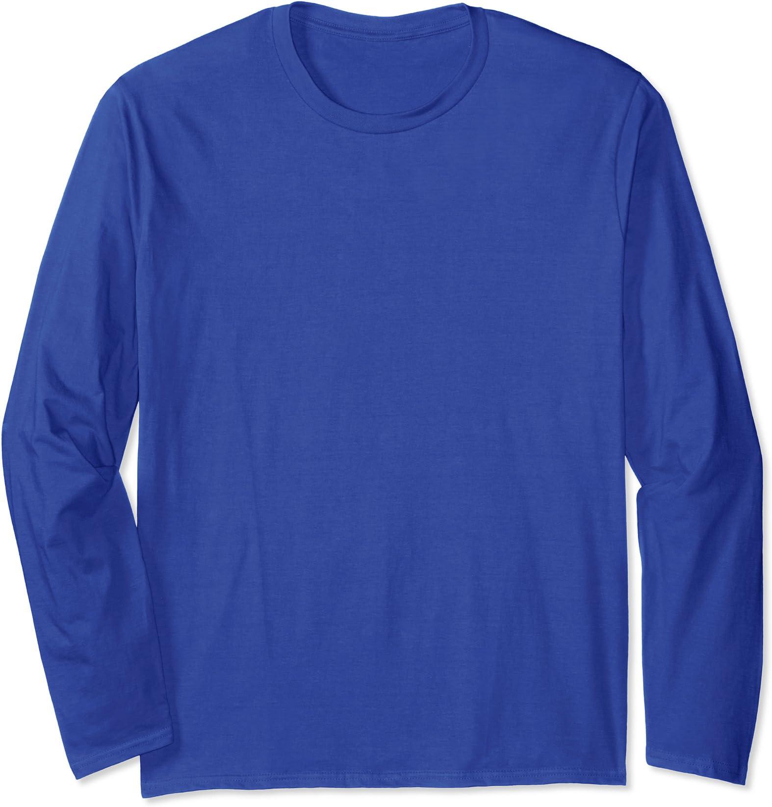 Bronx City Vintage Long Sleeve T-shirt