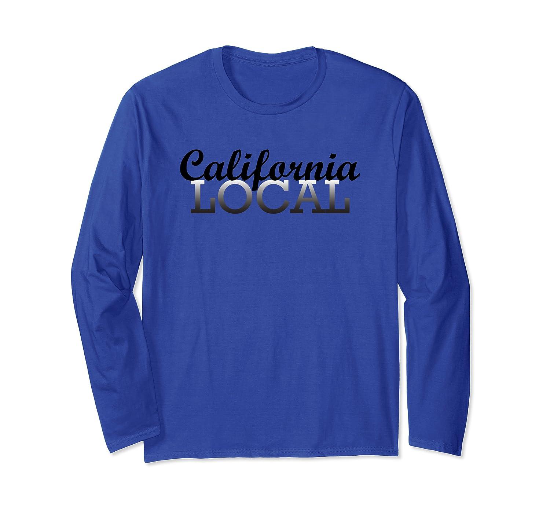 California Local T-shirt
