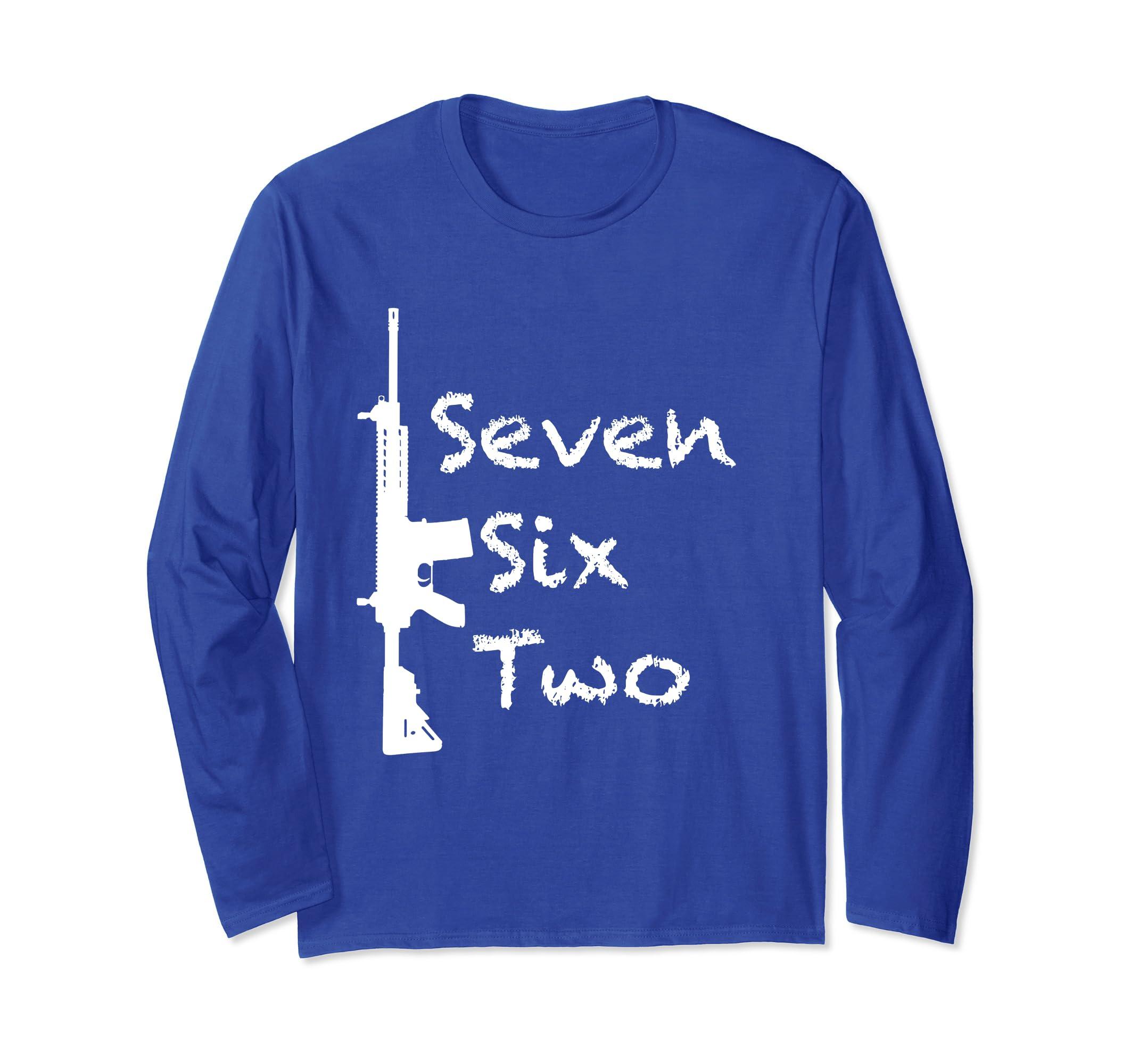 308 Seven Six Two-ln
