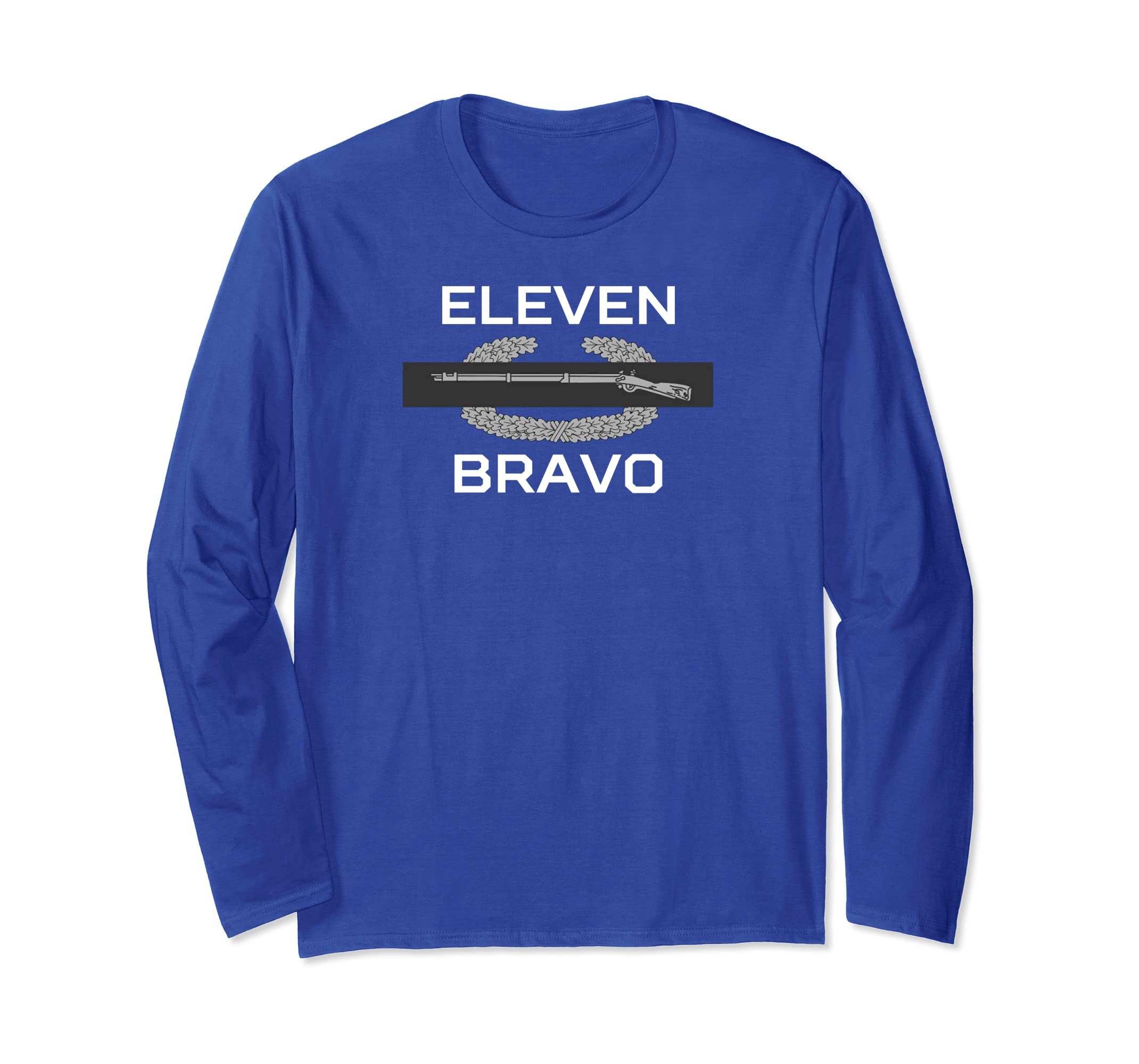 11 Bravo CIB long sleeve shirt-azvn