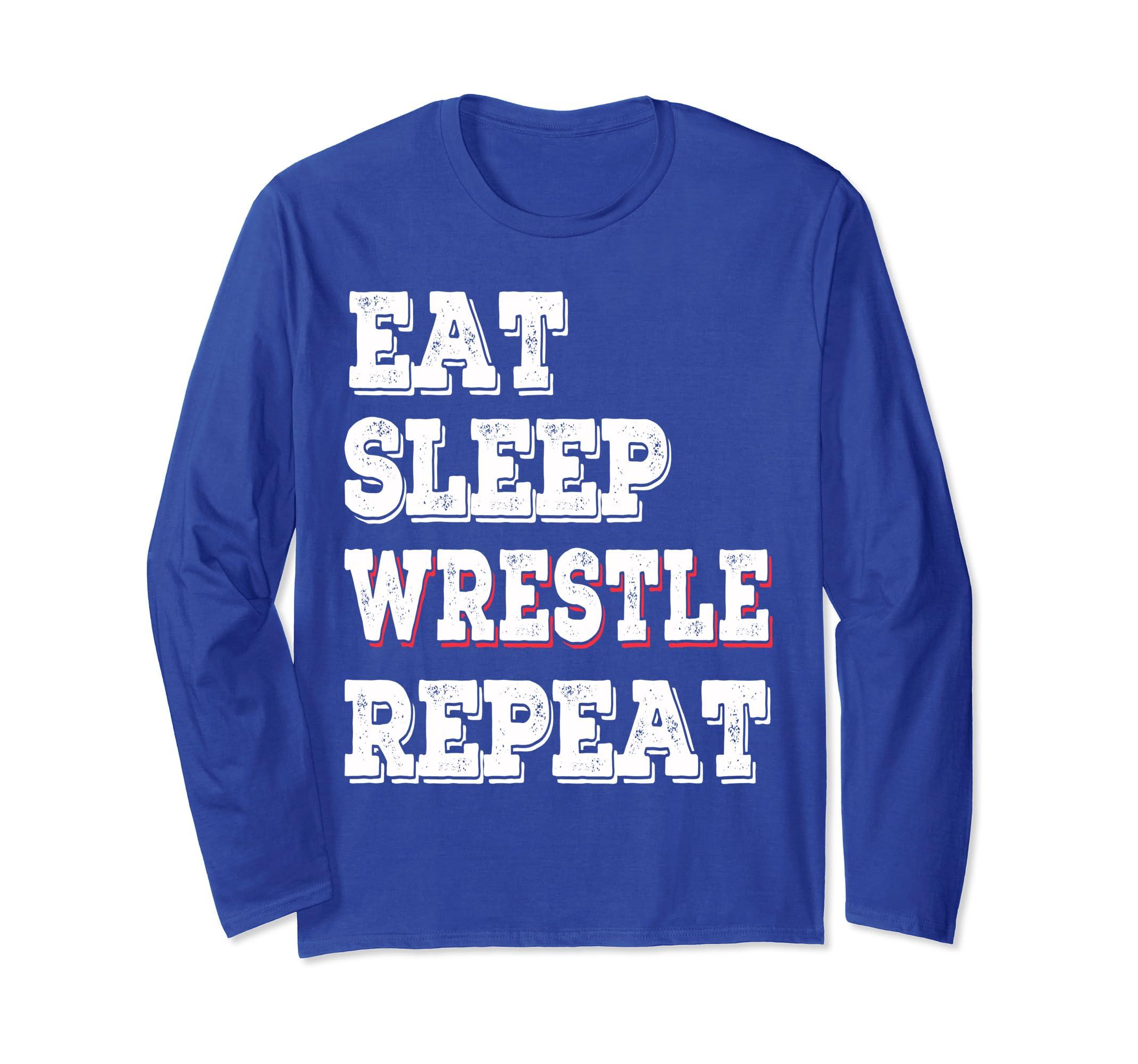 Shirt Funny Wrestling Lovers Gift-ln