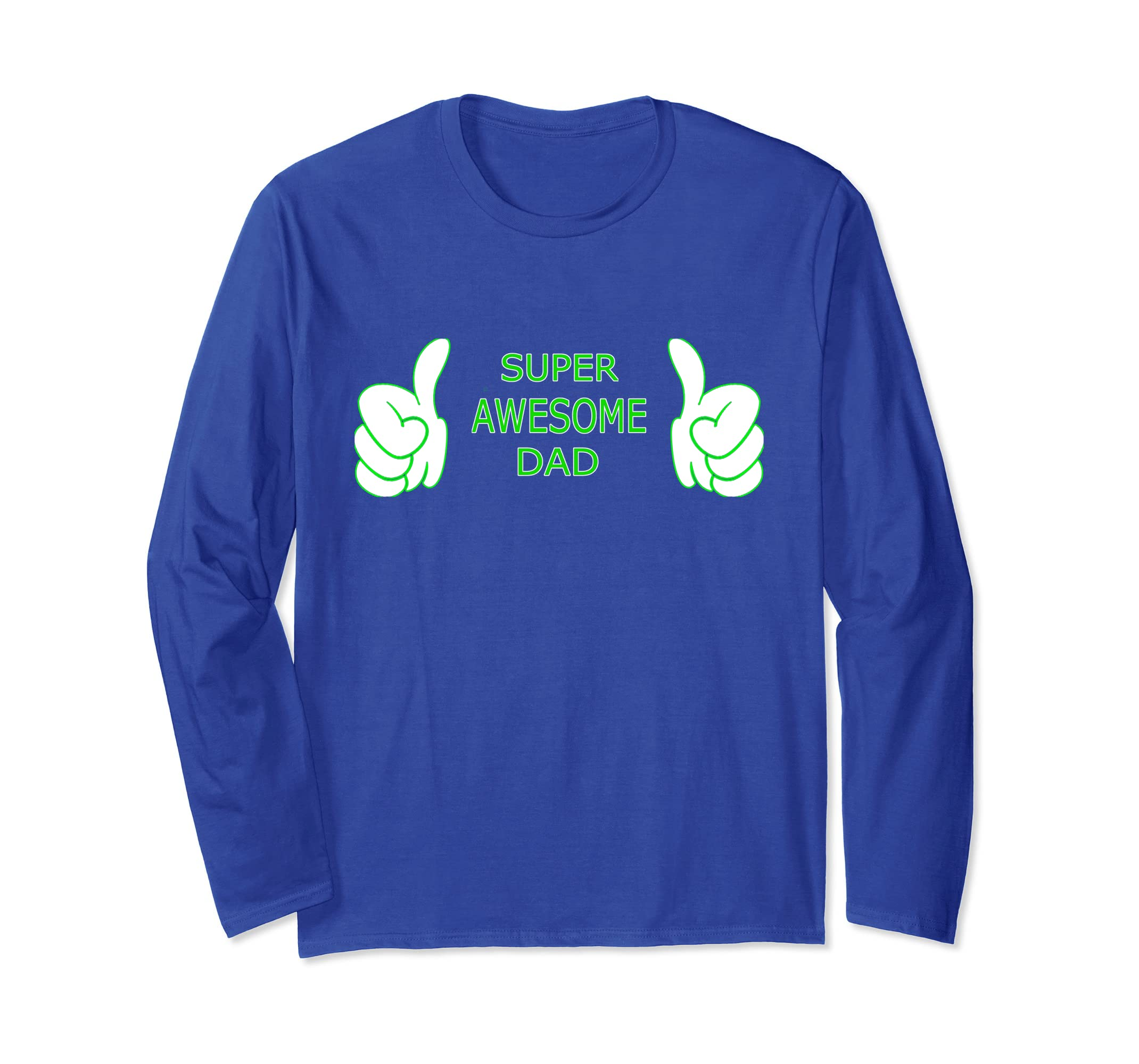 Super Awesome Dad Stepdad Father in Law Gift Tshirt-AZP