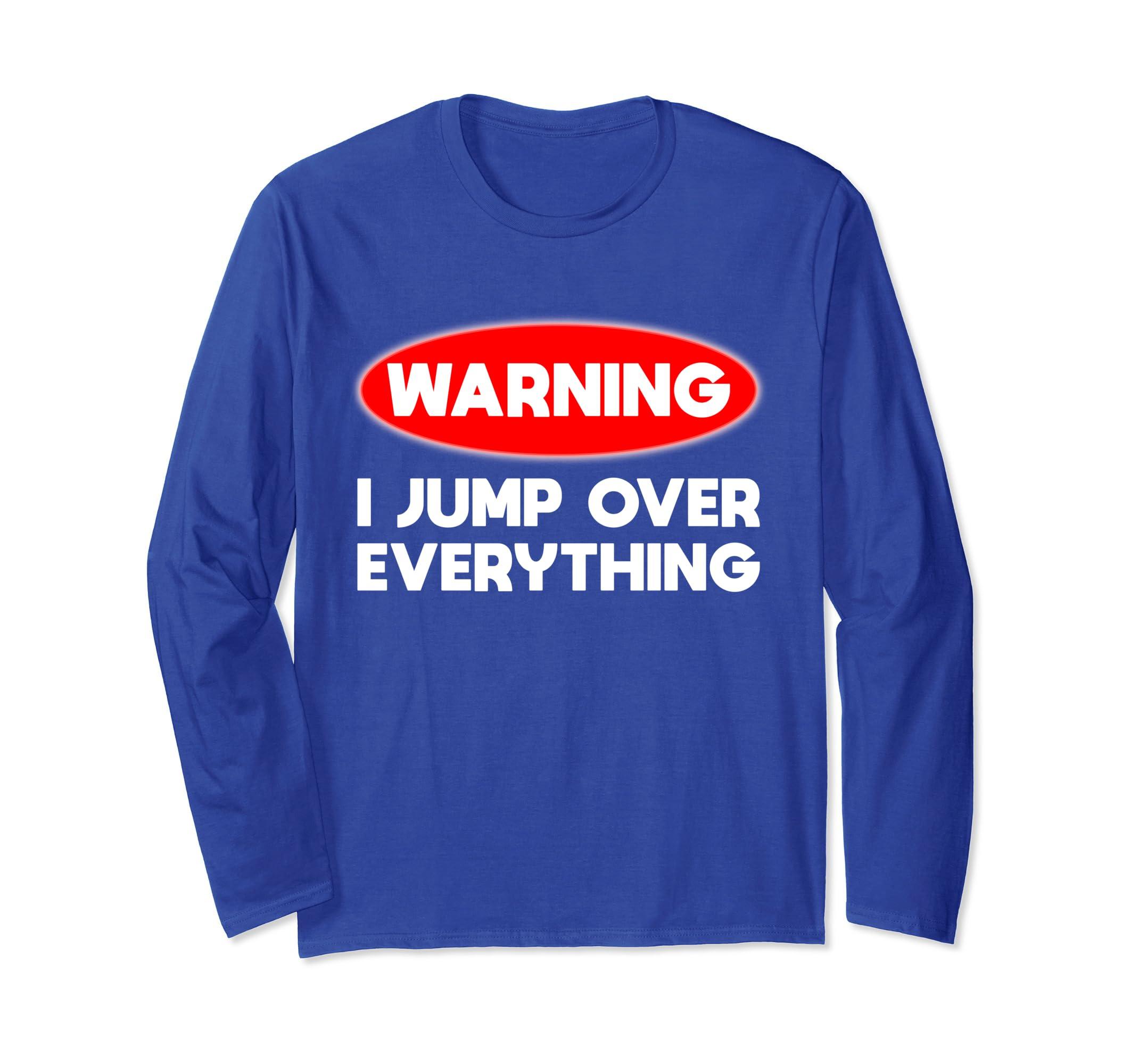 Amazon.com: Parkour City Ninja Free Running T Shirt Tee Gift ...