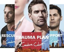 Grace Medical Series (3 Book Series)