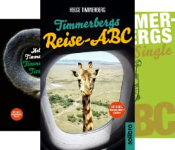 Timmerbergs ABC (Reihe in 4 Bänden)