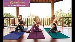 Amazon.com : Manduka PROlite Yoga Mat - Premium 4.7mm Thick ...