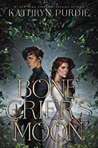 Bone Grace Series