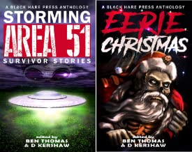 BHP Writers' Group Special Edition (2 Book Series)