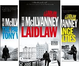 Laidlaw Trilogy (3 Book Series)