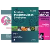 Reproductive Medicine and Assisted Reproductive Techniques (16 Book Series)