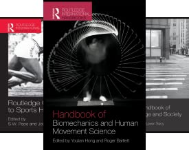 Routledge International Handbooks (50 Book Series)