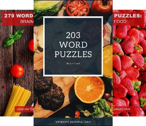 Brain Food (24 Book Series)