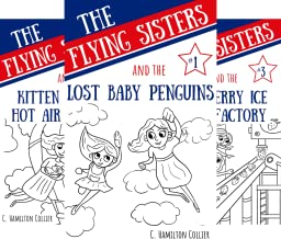 The Flying Sisters (3 Book Series)