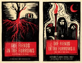 The Fiends in the Furrows (2 Book Series)