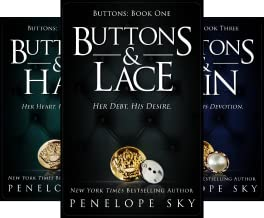 Buttons (6 Book Series)