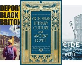 Manchester University Press (3 Book Series)