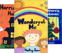 Poems for Primary School (8 Book Series)