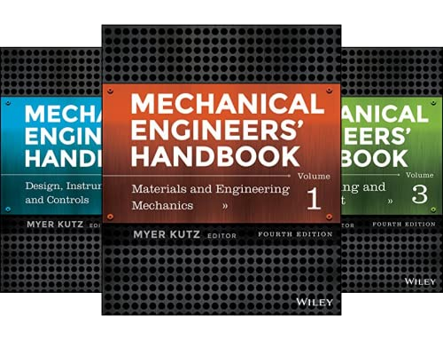 100 Best Mechanical Engineering Books Of All Time Bookauthority