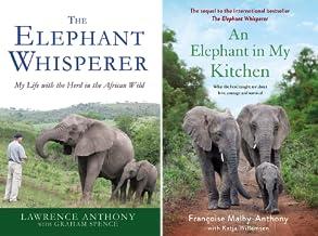 Elephant Whisperer (2 Book Series)
