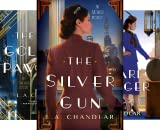 An Art Deco Mystery (3 Book Series)
