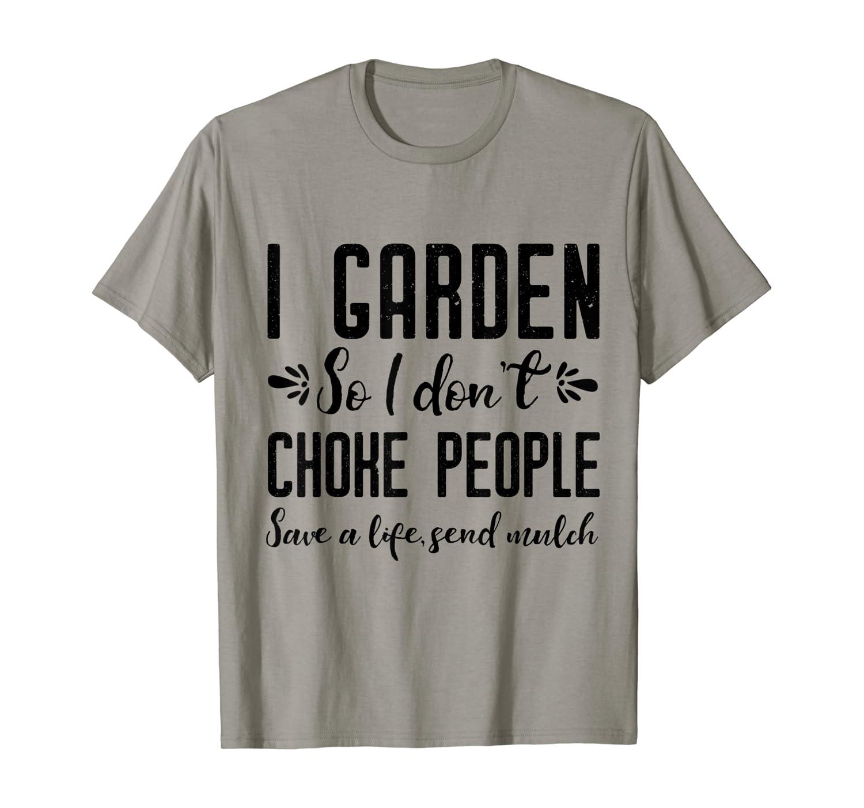 Funny Gardening Shirts for Women Gardening Gift Shirt