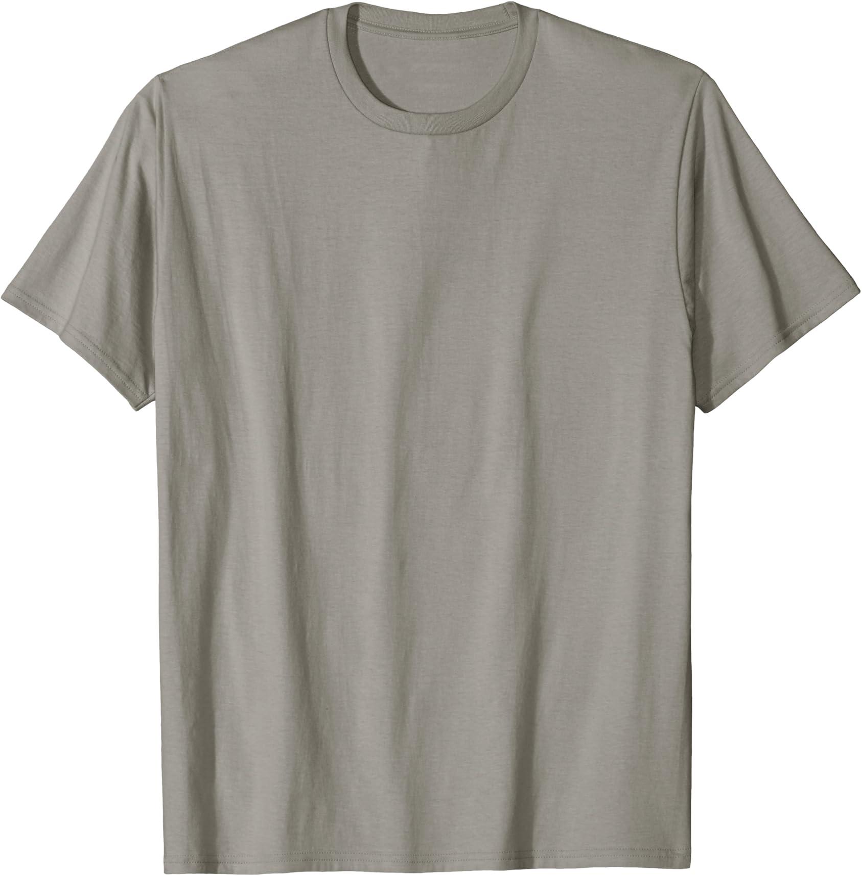 I Turn Grills On Heather Grey Adult T-Shirt